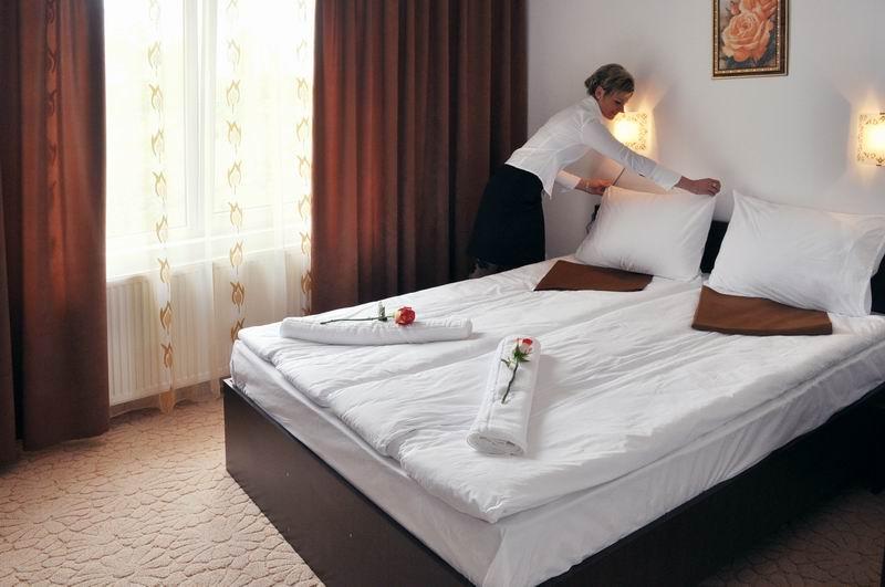 Cazare Turda -Camere curate si ingrijite Pensiune Turda moderna