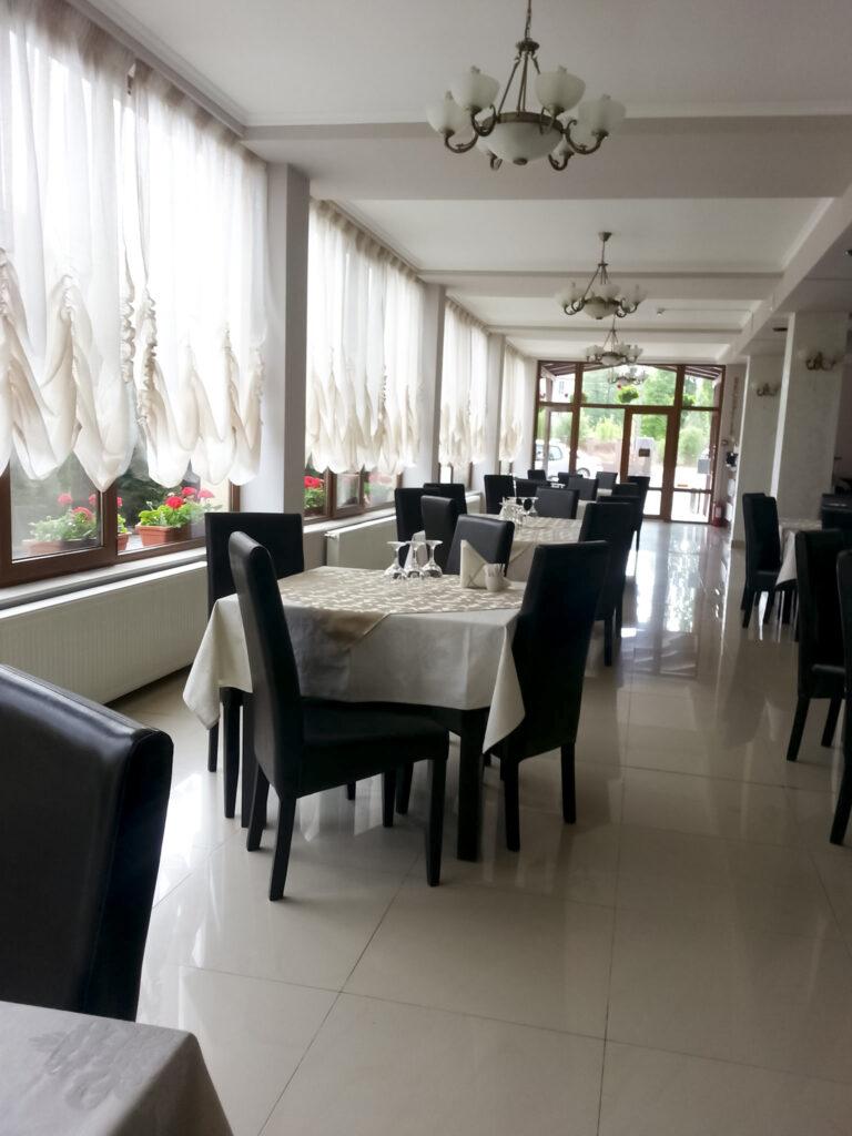 Pensiune Turda - Restaurant